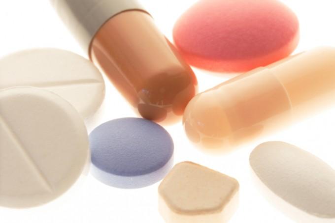 새로운  반응공정을 이용해 값싸고 쉽게 의약품을 만들 수 있는 방법이 개발됐다. -  GIB 제공