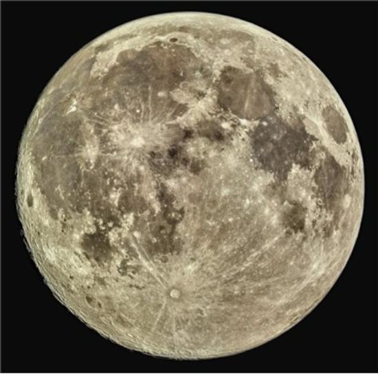 올 한가위 보름달 24일 저녁 6시19분 뜬다