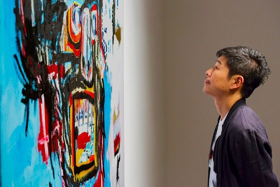 첫 민간 달 여행객으로 결정된 마에자와 유사쿠 일본 스타트 투데이 대표. - 사진 마에자와 유사쿠 Twitter (@yousuck2020)