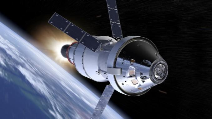 2019년 말 NASA의 우주왕복선 '오리온'이 달 탐사를 떠날 예정이다. 미국의 달 탐사는 1972년 유인 탐사선인 아폴로 17호 이후 47년 만이다.