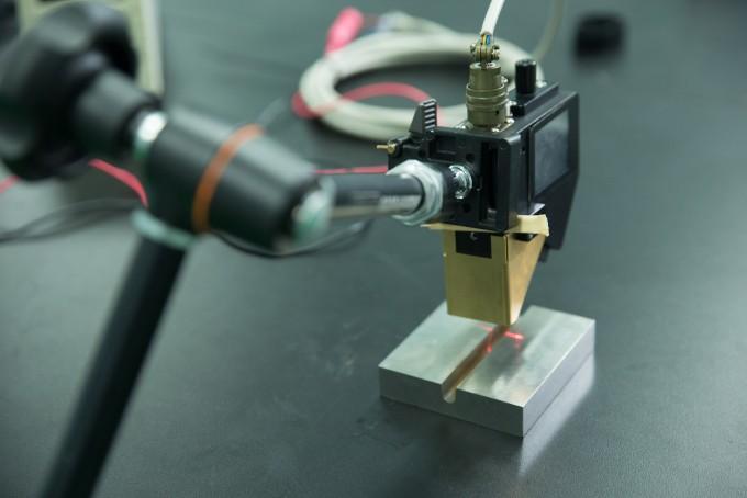 용접 자동화 '눈' 개발...조선·기계 생산비 낮춘다