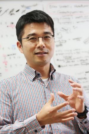 이정호 한국과학기술원 의학전문대학원 교수-한국과학기술원 제공