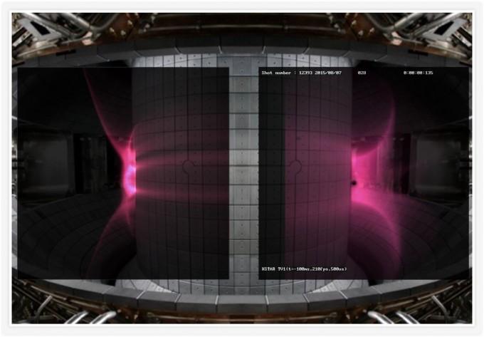 미래 에너지 핵융합, 최초 '불씨' 형성 과정 한국이 밝혔다
