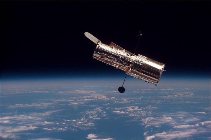 허블우주망원경 -사진제공 NASA