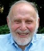 2018 노벨물리학상 수상자인 아서 애슈킨(Arthur Ashkin)ㅔ 교수