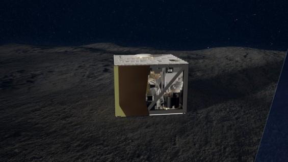 """日·獨 """"소행성 착륙 탐사로봇 '마스코트' 임무 성공"""" 공식 선언"""