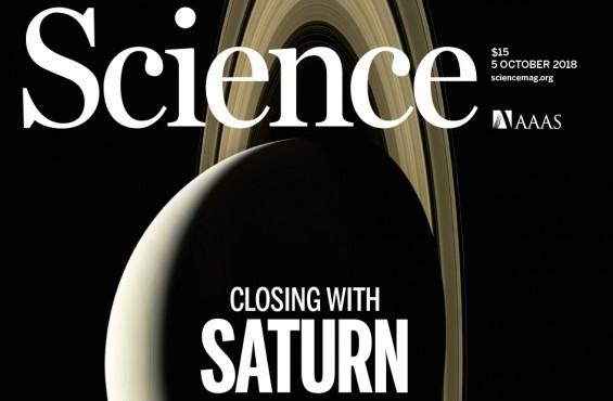[표지로 읽는 과학]인류,토성에 더 다가서다