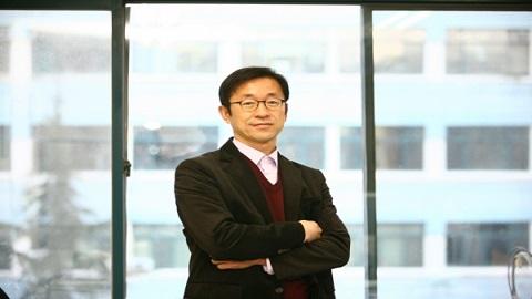 한국연구재단 기초연구본부장에 이희윤 KAIST 교수