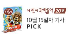 편집장이 추천하는 Best 6(어과동)20호