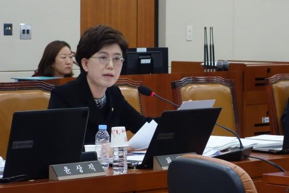 [2018국감]강정민 원안위원장