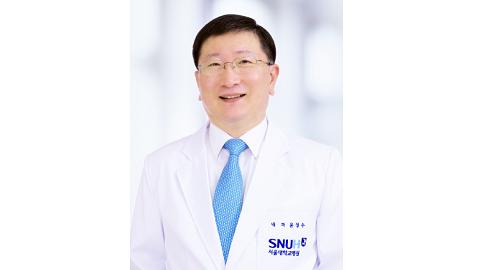 한국유전체학회장에 윤성수 서울대병원 교수