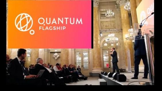 유럽연합,10년간 1조3000억원 규모 초대형 양자기술 육성 프로젝트 발표