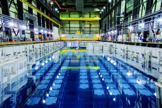 """""""사용후핵연료 저장시설 2038년 포화. 지하처분 연구해야"""""""
