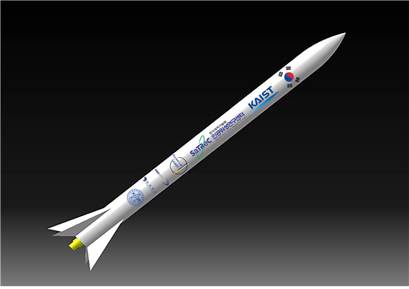 KAIST가 개발한 소혈 과학위성 우리새-2호. 사진제공 ㅏ먄ㅆ