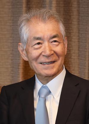 2018년 노벨생리의학상 수상자로 선정된 혼조 다스쿠 일본 교토대 의학부 명예교수-노벨위원회 제공