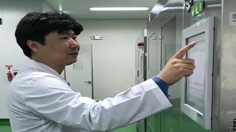 KIT신진독성학자상에 김용순 연구위원