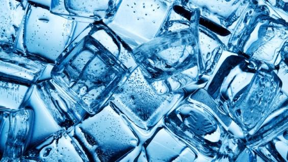 얼음으로 도로 결빙 막는다?