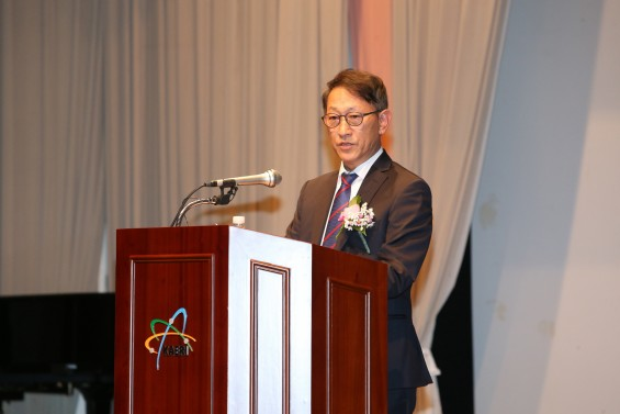 하재주 원자력연구원장 돌연 사임…사퇴 이유 석연찮아 논란