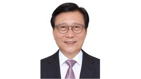 한국분자세포생물학회장에 조진원 교수