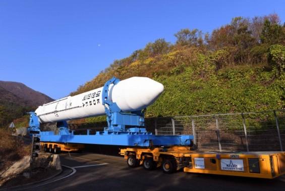 우주발사체용 로켓엔진이란 무엇인가…10개국만 보유한 극비기술
