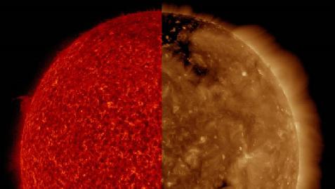 [우주재난]절반만 맞는 우주 날씨예보, 정확도 높인다(하)