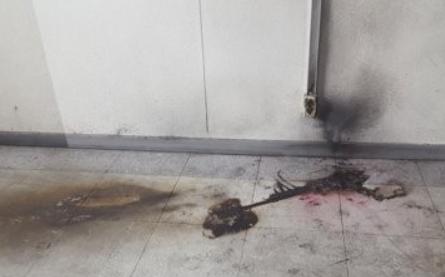 소방관들이 배터리 과충전 '화재 패턴' 밝혔다