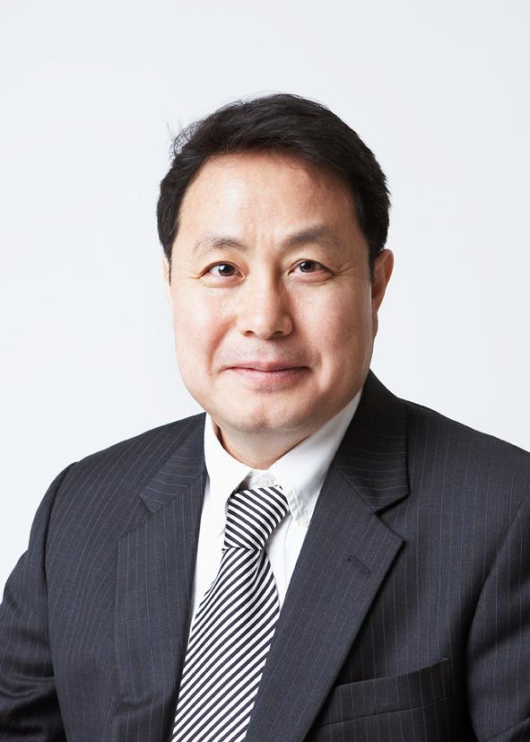 아시아인 최초로 국제해저지명소위원회(SCUFN) 위원장에 선임된 한현철 한국지질자원연구원 책임연구원. - 지질연 제공