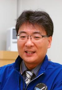 전영두 항우연 발사체체계종합팀장. 고흥=윤신영 기자