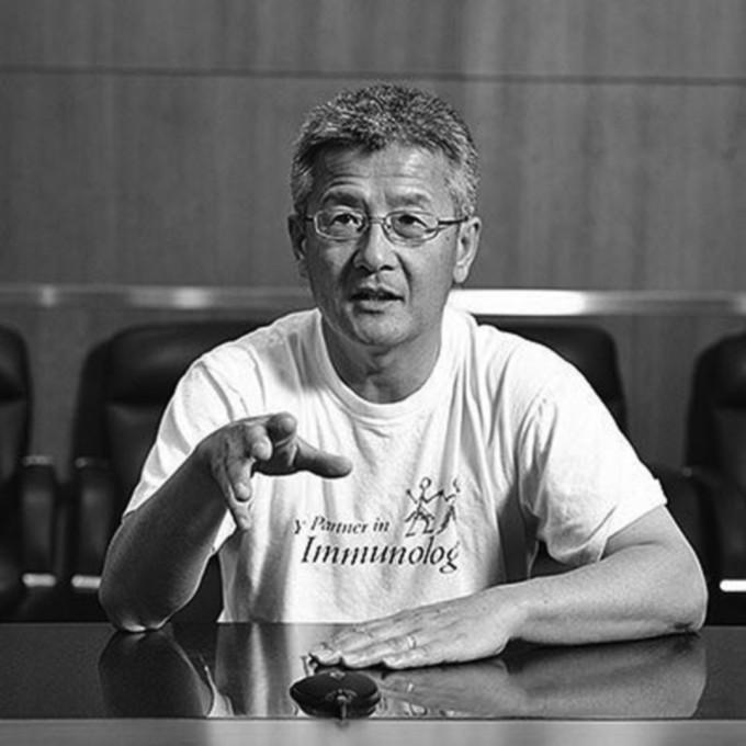 세계적인 면역학자 찰스 서 교수는 2012년 귀국해 IBS 면역 미생물 공생 연구단을 이끌었지만, 지난해 10월 6일 56세의 아까운 나이에 지병으로 타계했다. '면역' 제공