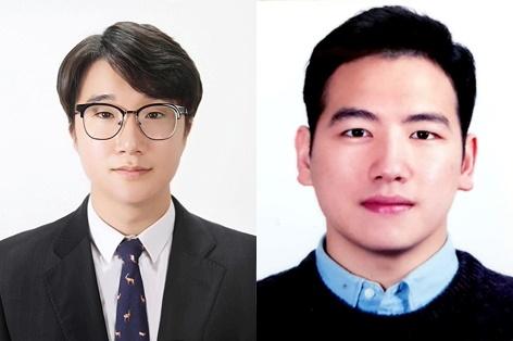 한국전략경영학회 우수논문상에 김기원·신승렬 씨