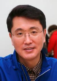 조기주 항우연 발사체추진기관체계팀장. 고흥=윤신영 기자