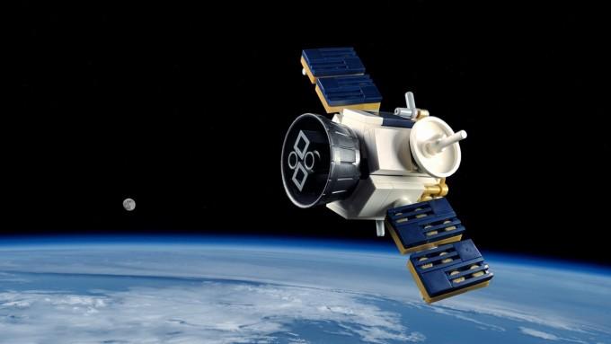 지난 4월 발사된 TESS- NASA 제공