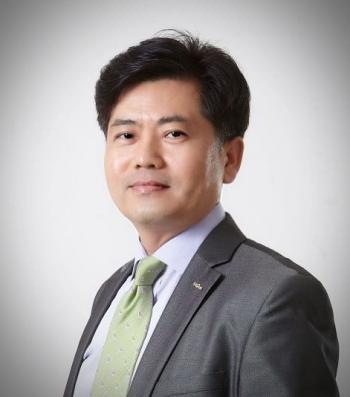 이영주 한국지질자원연구원 글로벌협력본부장. - 지질연 제공
