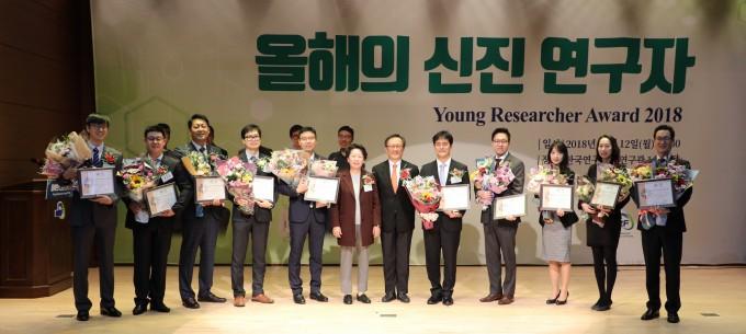 공학과 뇌과학, 마케팅을 혁신할 10명의 청년 과학자
