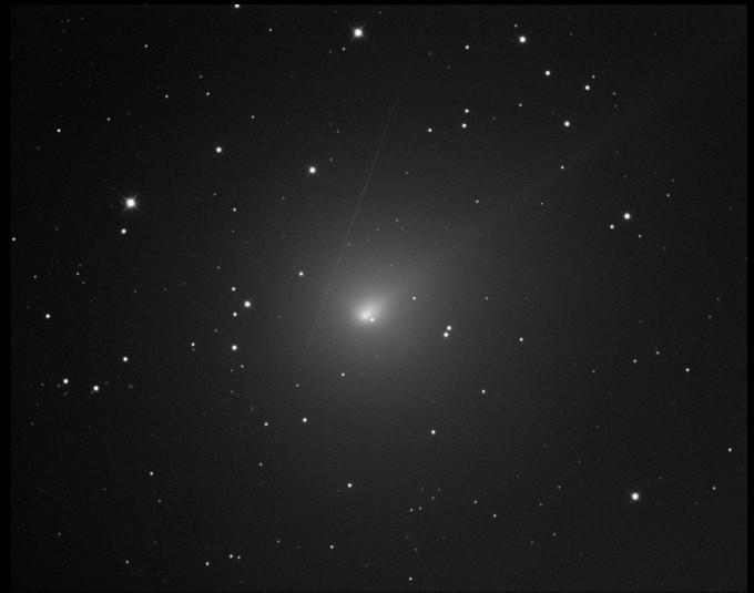 비르타넨 혜성의 최근 모습. 김영대 천체사진작가 제공
