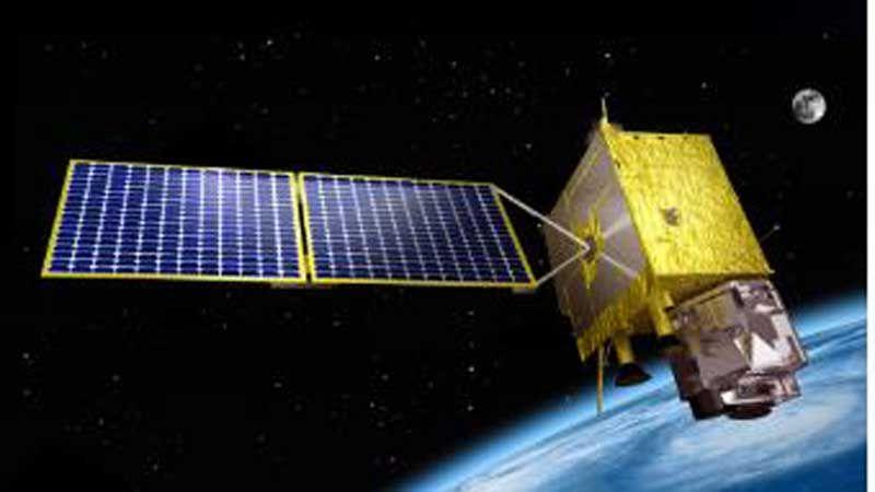 최초 국산 정지궤도복합위성 천리안2A호