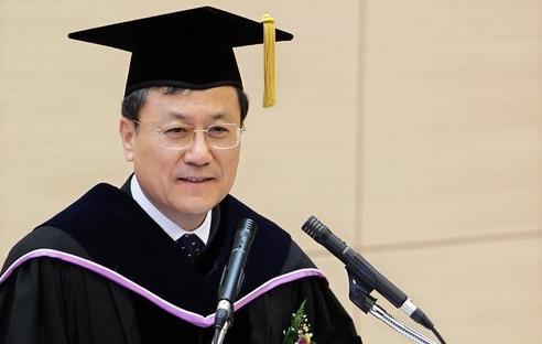 신성철 KAIST총장, '부당 송금 의혹' 오늘 간담회서 입장 밝히기로