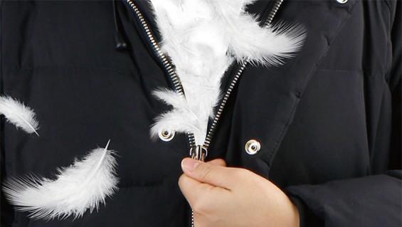 [프리미엄 리포트]한없이 가볍고 따뜻한 패딩 깃털 얼마나 알고 입나