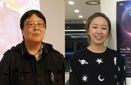 """SF를 키우는 힘은 다양성"" 세계 무대에서 활약하는 한국계 작가들"