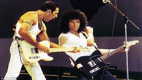 [여기에 과학] 퀸 기타리스트 브라이언 메이 '태양의 길'에 빠지다