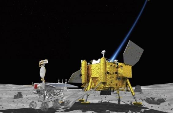 달 뒷면에 사상 첫 착륙선…中 '창어 4호' 8일 발사