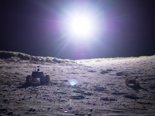 [불붙은 달 탐사 경쟁]①日 민간 최초 '달 셔틀' 보낸다