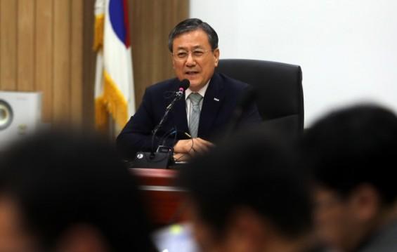 사상 초유 KAIST총장 운명 가를 5명…정부측 당연직 이사 3명