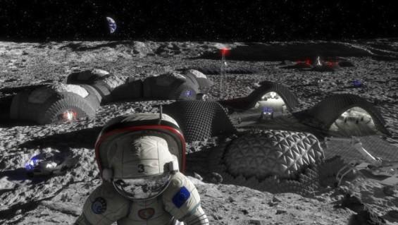 [불붙은 달 탐사 경쟁]② 2024년 누가 먼저 달 보내나 '문레이스'