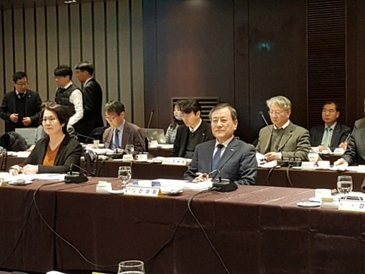 KAIST 총동문회·교수협