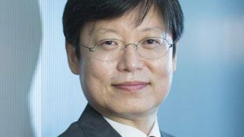 한국과학창의재단 이사장에 안성진 성균관대 교수