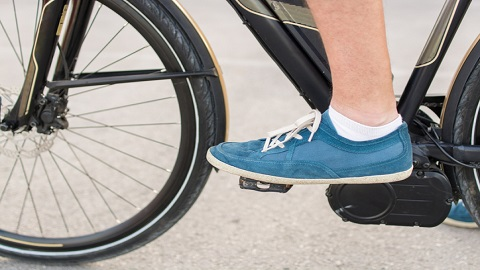 [여기에 과학]뱃살을 빼려면 자전거를 타라