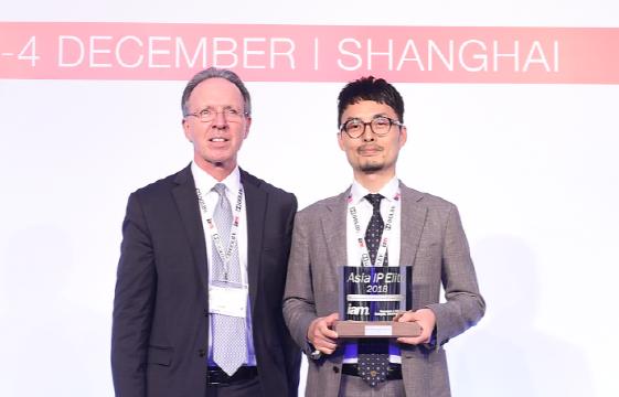 ETRI, 올해 아시아서 특허경영 가장 뛰어난 '올해의 연구기관상'