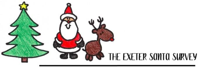 크리스 보일 영국 엑세터대 교수는 산타에 대한 설문을 진행해 다양한 산타의 진실을 알아챈 순간을 들었다. -액세터 산타 서베이 홈페이지 캡처