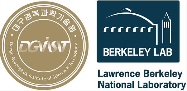 대구경북과학기술원(DIGST)·로렌스버클리국립연구소(LBNL)